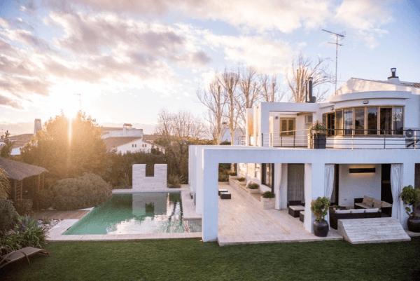 La Eliana villa te koop