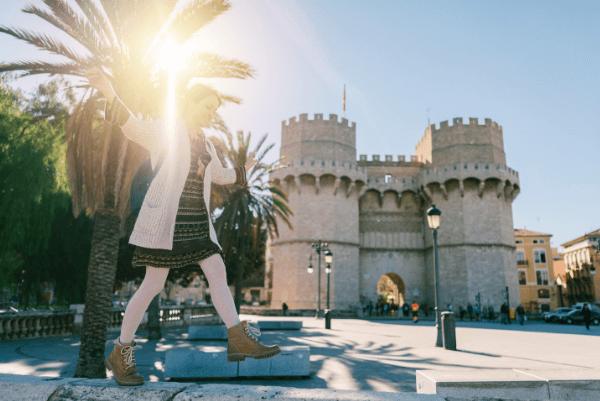 De 10 leukste dingen om te doen in Valencia