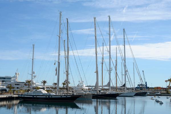 boat trip valencia