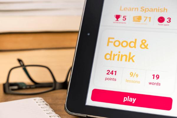 spaans leren apps