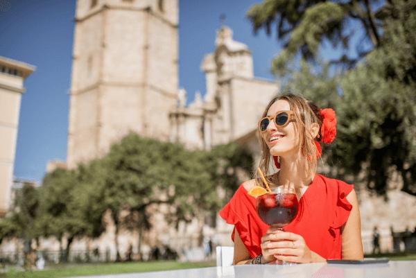 De kwaliteit van leven in Valencia