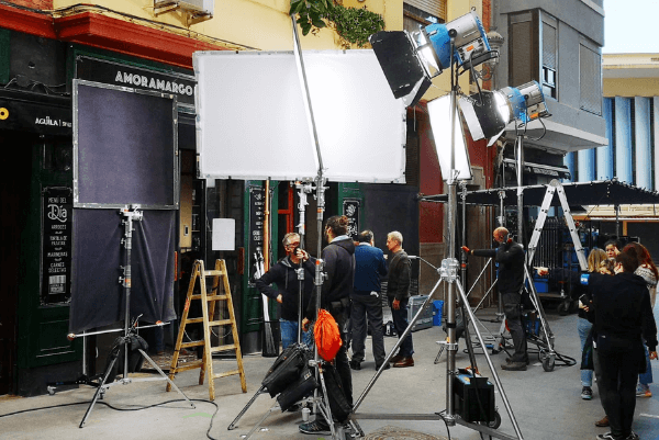 films and series filmed in valencia